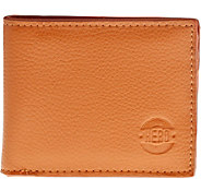 Hero Goods Garfield Wallet, Orange - A361744