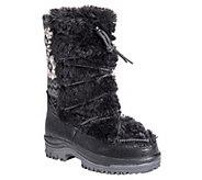 MUK LUKS Short Snowboots - Massak - A362544