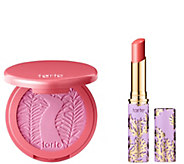tarte Amazonian Clay 12-Hour Blush & Lip QuenchKit - A412944
