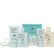 Liz Earle Daily Skincare Routine Introduction Kit - A413844