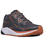 Propet Mens Lightweight OrthoLite Sneakers - Propet One LT - A424844