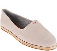 ED Ellen DeGeneres Suede Slip-On Shoes - Norana - A291045