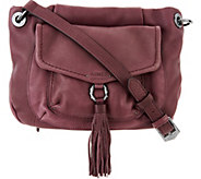 Aimee Kestenberg Double Pocket Crossbody - Monet - A294945
