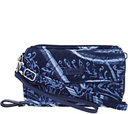 Vera Bradley Iconic Signature RFID All In One - A304145