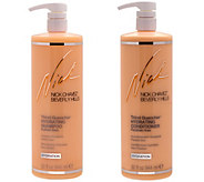 Nick Chavez Thirst Quencher Shampoo and Conditioner - A340745