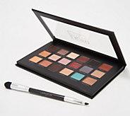 Laura Geller Artists Picks Eye Shadow Palette with Brush - A344945
