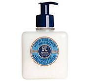 LOccitane Shea Butter Extra Gentle Hand & BodyLotion 10.1 oz - A138446