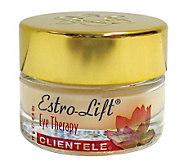 Clientele Soy Estro-Lift Eye Therapy - A139146