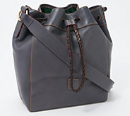 Dooney & Bourke Florentine Large Drawstring Tote -Hattie - A296346