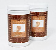 SUZANNE Set of 2 Protein Shakes - A297546