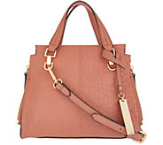 Vince Camuto Small Leather Tote Bag - Riley - A304546