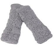 Nirvanna Designs Crochet Handwarmers - A322746