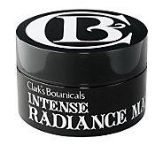 Clarks Botanicals Intense Radiance Mask - A328846