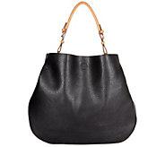 Sole Society Oversized Shoulder Bag - Capri - A362146