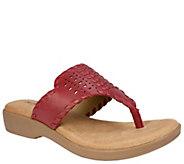 Rialto Thong Sandals - Benicia - A422846