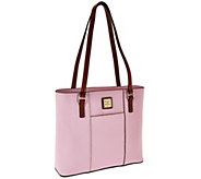 Dooney & Bourke Pebble Leather Small Lexington Shopper - A286547