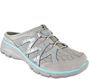 Skechers Relaxed Fit Bungee Slip-Ons - Easy Going Repute - A287047