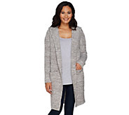Barefoot Dreams Cozychic California Coat - A293847