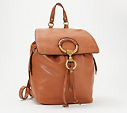 Frye Leather Ilana Small Backpack - A351747