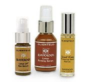 Clientele Sacred Lotus Firming Trio - A139148