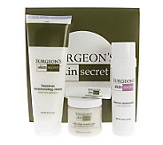 Surgeons Skin Secret 4 Piece Pack - Lavender - A163848