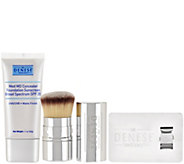 Dr. Denese MedMD Antiaging SPF Foundation w/ Brush & Ring Auto-Delivery - A287748
