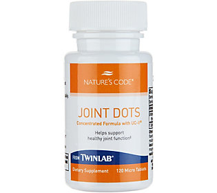 Nature's Code Joint Support Dots 60-day Supply