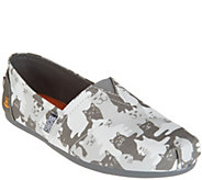 Skechers BOBS Slip-On Shoes - Cat-mouflage - A302948