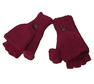 Nirvanna Designs Fingerless Gloves - A322748