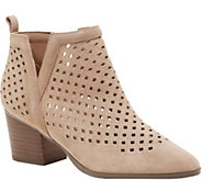 Sole Society Cage Slit Booties - Barcelona - A357848