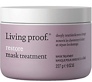 Living Proof Restore Mask Treatment, 8 oz - A359348