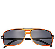 Breed Aurora Polarized Aluminum Sunglasses - A414148