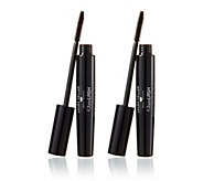 Laura Geller GlamLASH Volumizing Mascara Duo Auto-Delivery - A254049