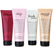 philosophy sweet escape 4-piece body lotion set Auto-Delivery - A302849
