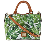 Dooney & Bourke Montego Mini Barlow Crossbody Handbag - A305049