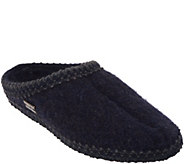 Haflinger Boiled Wool Slippers - AS Classic - A343649