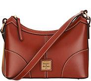 Dooney & Bourke Selleria Florentine Leather Baguette - A346049