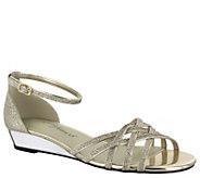 Easy Street Dress Sandals - Tarrah - A363949