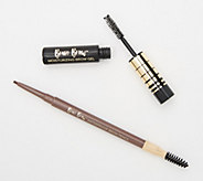 Belle Beauty by Kim Gravel Gel Brow & Pencil Duo - A367049