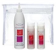 Julien Farel Vitamin Restore with Travel Shampoo & Conditioner - A292650