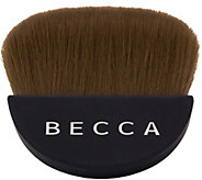 BECCA Half Moon Brush - A358550