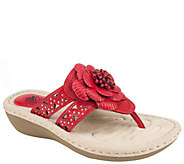 Cliffs by White Mountain Sandals - Cynthia - A412350