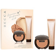 BECCA Summer Radiance Kit - A413550