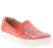 Sbicca Twin Gore Sneakers - Roza - A414250
