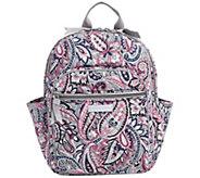 Vera Bradley Signature Print Small Backpack - A433750
