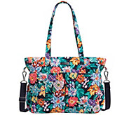 Vera Bradley Ultimate Baby Diaper Bag - A436650