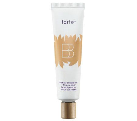 BB Tinted Treatment 12-Hour Primer SPF 30 by Tarte #7
