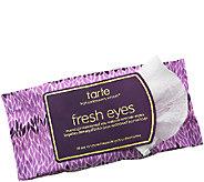 tarte Fresh Eyes Maracuja Eye Makeup RemoverWipes - A335851