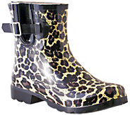 Nomad Rubber Rain Boots - Droplet - A337851