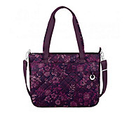 Travelon Boho Quilted Cotton Tote - A363151